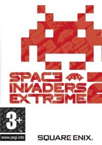 Обложка Space Invaders Extreme 2