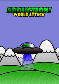 Abduction – фото обложки игры