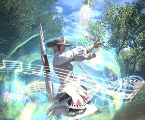 Final Fantasy 14: A Realm Reborn. Два новых видео