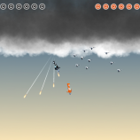 Скриншот Guts vs Glory