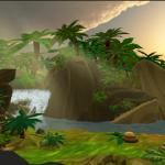 Скриншот Evergreen – Изображение 1