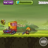 Скриншот Mad Zombies: Road Racer