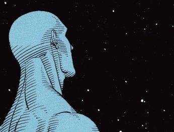 Где искать Хранителей в комиксах DC Rebirth?