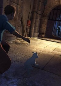 Обложка Adventures of Tintin: The Game, The (2011/I)