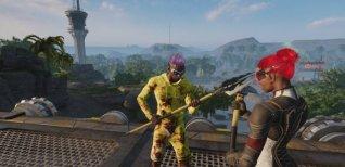 The Culling. Анонс для Xbox One