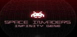 Space Invaders: Infinity Gene. Видео #1