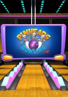 Pinheads Bowling VR