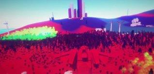 Lost World Zero. Трейлер раннего доступа