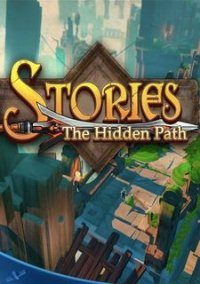 Обложка Stories: The Hidden Path