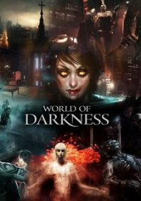 Обложка World Of Darkness