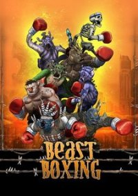 Обложка Beast Boxing 3D