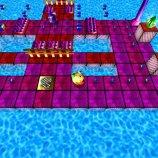Скриншот PacLands