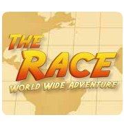 Обложка The Race