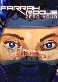 Обложка Farrah Rogue: Zero Hour