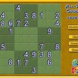 Скриншот All-Time Sudoku – Изображение 1