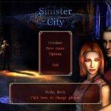 Скриншот Sinister City