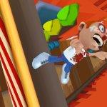 Скриншот Super Falling Fred – Изображение 2