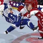 Скриншот 3 on 3 NHL Arcade – Изображение 5