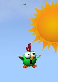 Обложка Bird Up!