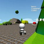 Скриншот Super Robo Runner – Изображение 2