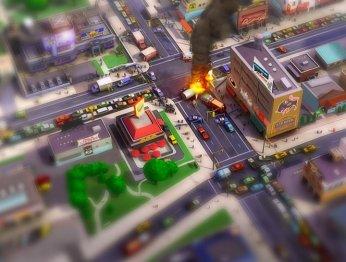 SimCity. Впечатления + Интервью с главным дизайнером