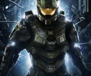 Пользователь сделал видеозапись бета-версии Halo 4 в сарае