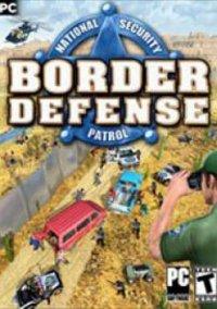 Обложка Border Defense: National Security Patrol