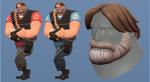 Лицо Гейба Ньюэлла стало шапкой для Team Fortress 2 - Изображение 2