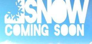 Snow . Видео #1
