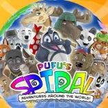 Скриншот Pufu's Spiral: Adventures Around the World