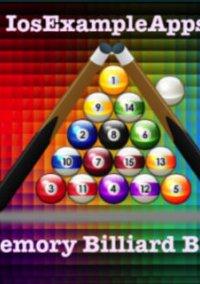 Обложка Memory Billiard Balls