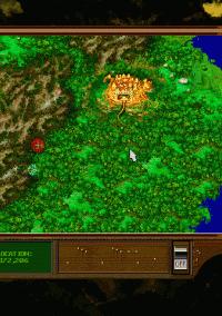 Alien Logic: Skyrealms of Jorune – фото обложки игры
