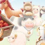 Скриншот Harvest Moon: A New Beginning