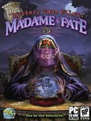 Mystery Case Files: Madame Fate – фото обложки игры