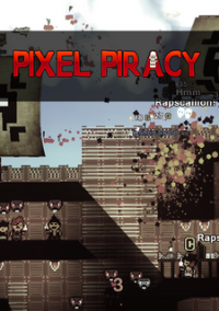 Pixel Piracy – фото обложки игры