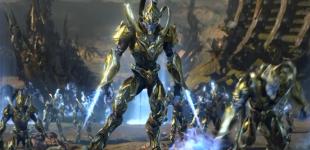 StarCraft 2: Legacy of the Void. Вступительный ролик