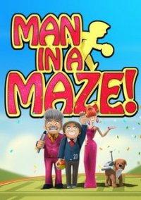 Man in a Maze – фото обложки игры