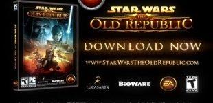 Star Wars: The Old Republic. Видео #47