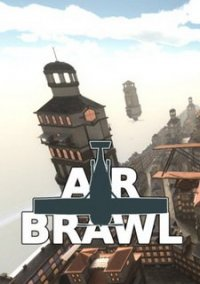 Обложка Air Brawl