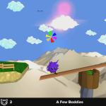 Скриншот Frizzy – Изображение 9