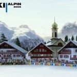 Скриншот Alpine Skiing 2005 – Изображение 3