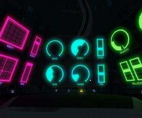 Музыкальная игра Fract OSC зазвучит в апреле