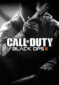 Обложка Call of Duty: Black Ops 2
