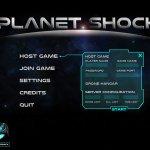 Скриншот Project Planet Shock – Изображение 1