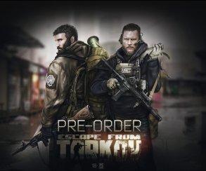 Escape From Tarkov доступна для предзаказа: от 1600 до 4999 рублей