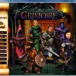 Скриншот Grimoire: Heralds of the Winged  – Изображение 1