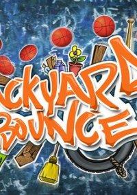 Обложка Backyard Bounce