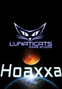 Обложка Hoaxxa
