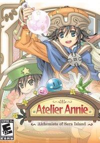 Обложка Atelier Annie: Alchemists of Sera Island