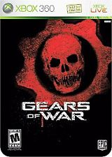 Обложка Gears of War Limited Collector's Edition